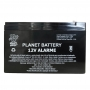 Bateria Selada Para Alarme E Cerca Eletrica 12v