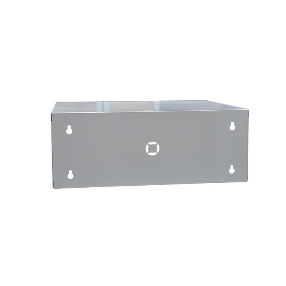 Caixa Metalica Para Dvr Rack Compact Mini 15