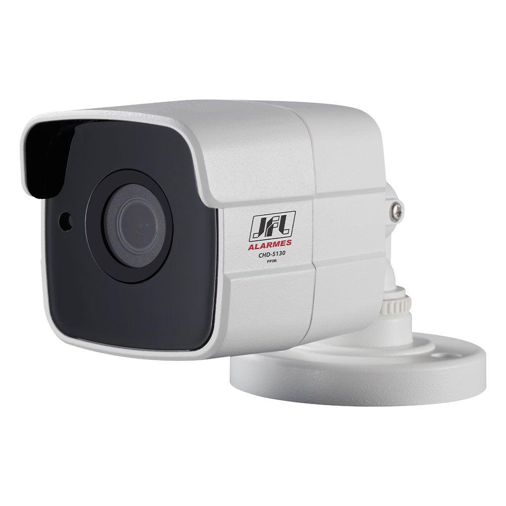 Camera Infra 5Mp Bullet 2.8mm 4em1 30Mts Chd 5130 Jfl