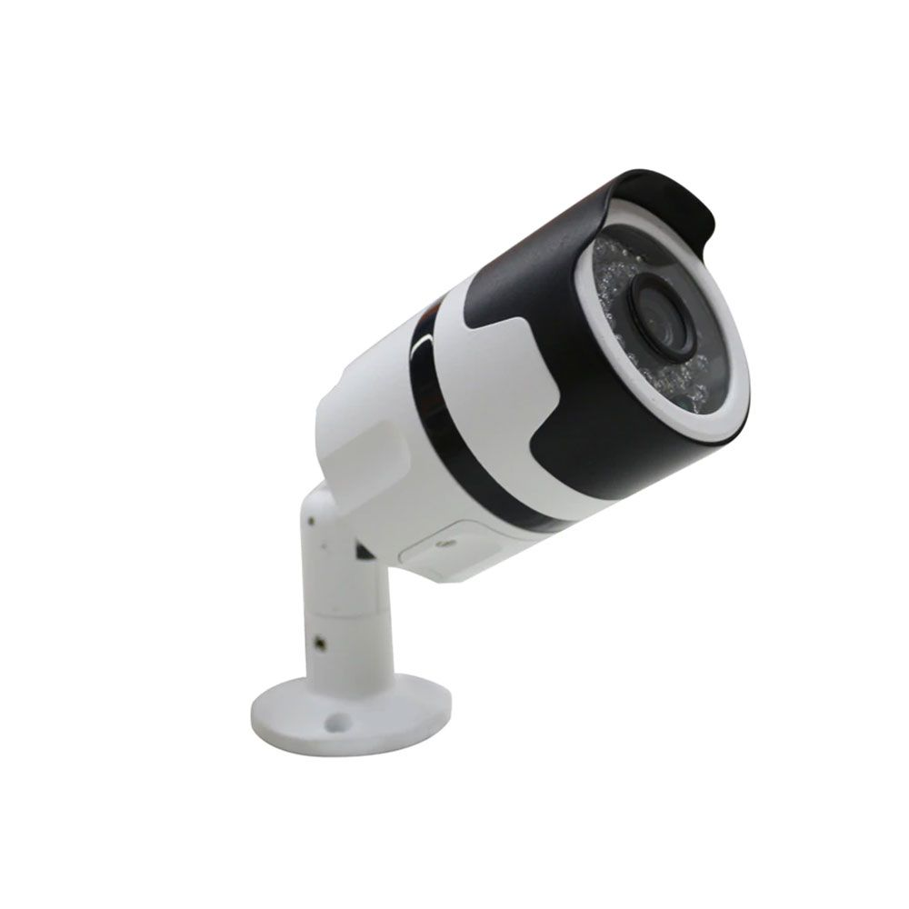 Camera Infravermelho 30 Mts 4 em 1 Led Smd 720p 2.8mm Hd Luatek