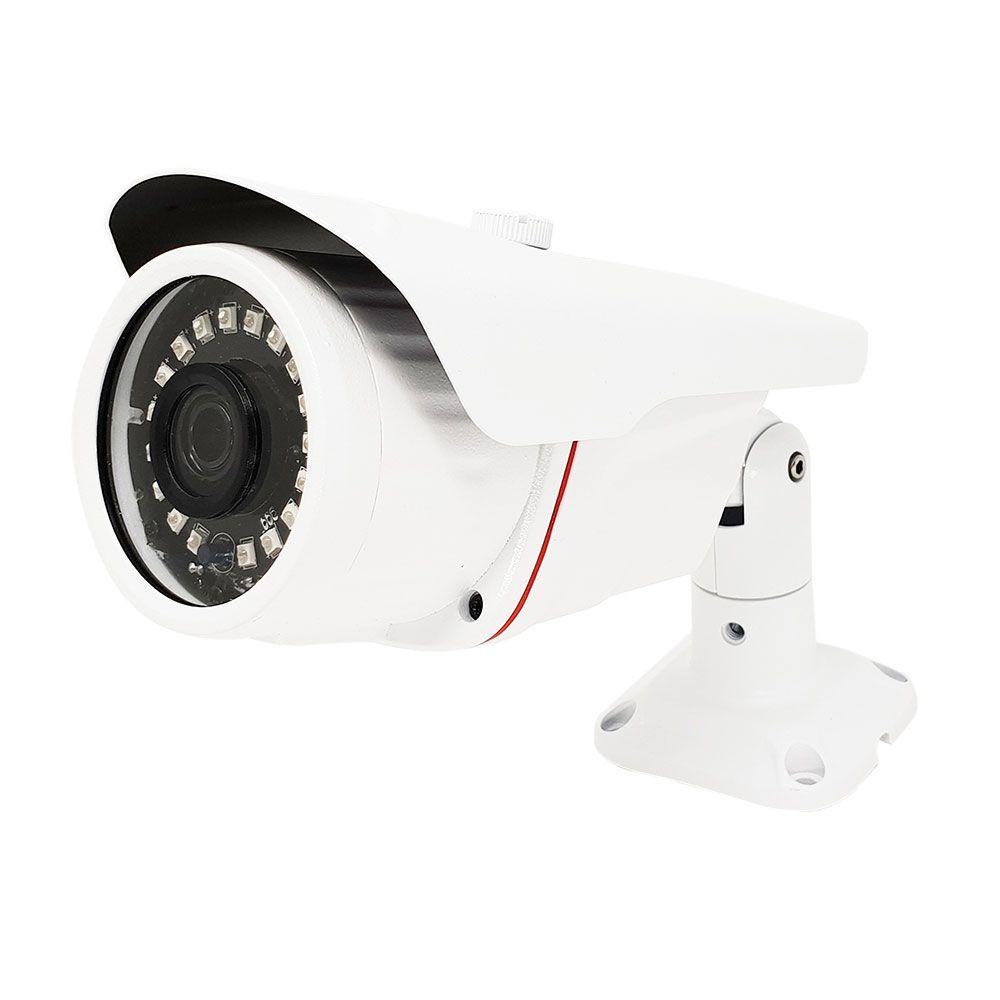 Camera Infravermelho Ahd 1.3mp Filtro Ircut 35 Metros