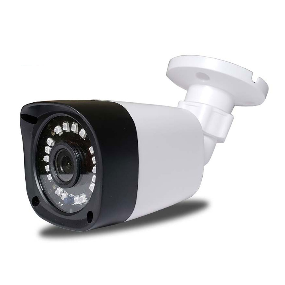 Camera Infravermelho Externa Full Hd 1080p Lente 2.8mm 4em1 Twg