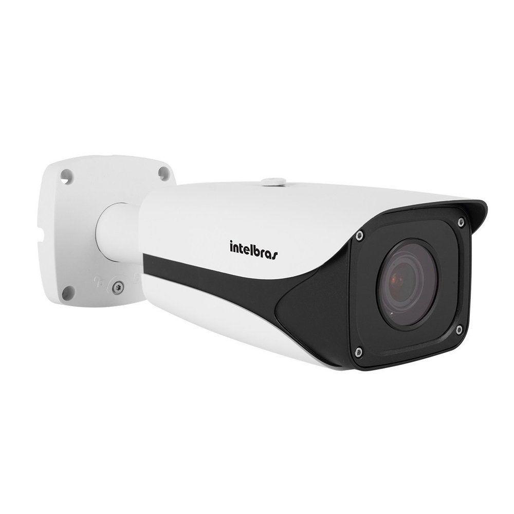 Camera Ip Bullet Infravermelho 20mts 720p Vip 1120 B Intelbras