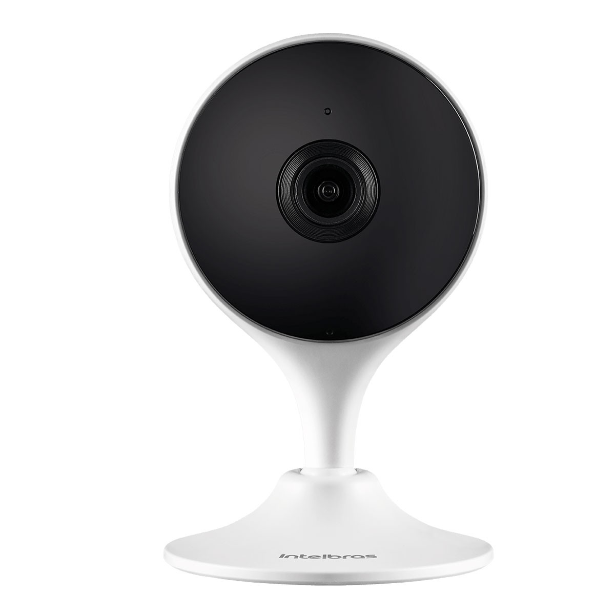 Camera Mibo Infra Im3 Wifi Full Hd 1080p Com Audio Intelbras