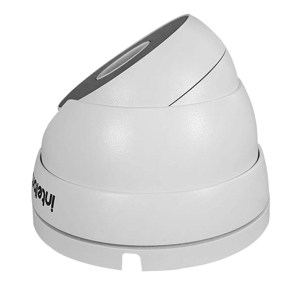 Câmera Multi HD Intelbras VHD 3220 D Full HD 1080p Dome Infravermelho