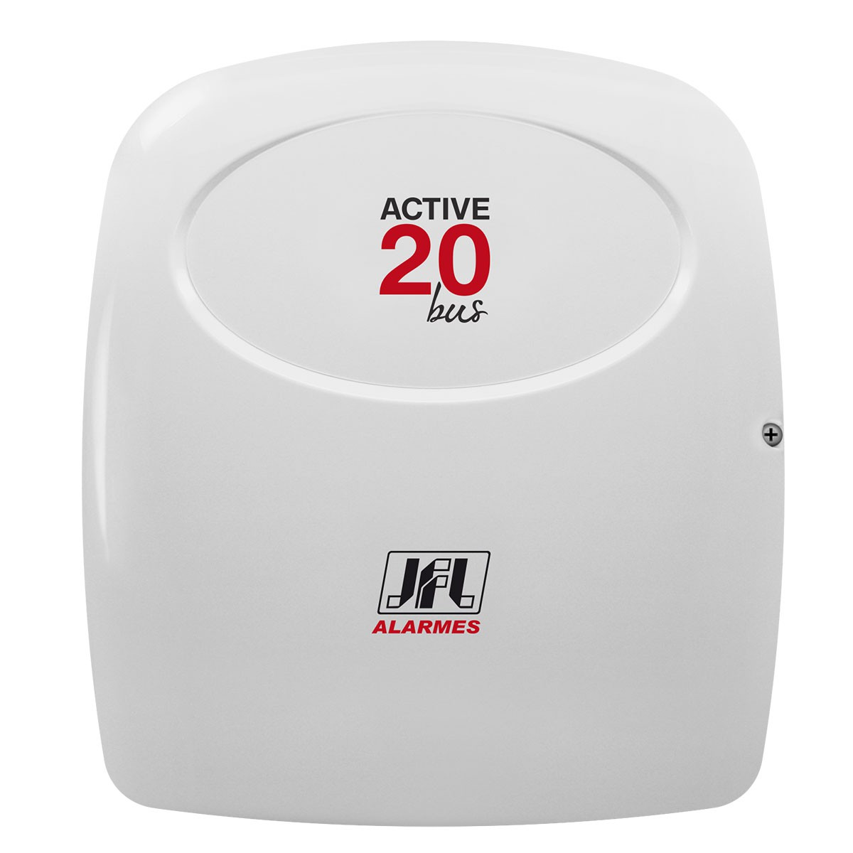 Central de Alarme Monitorada 32 Zonas Tecnologia Bus Active 20 Bus Jfl