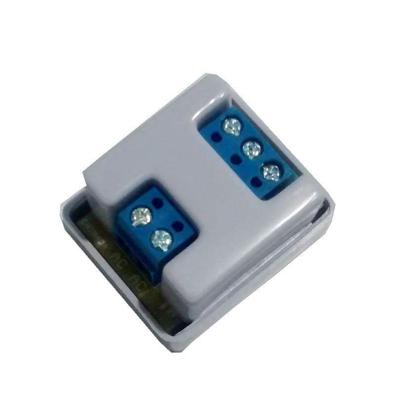 Central Eletrificador Para Cerca Elétrica E Alarme Gcp Smd Cr