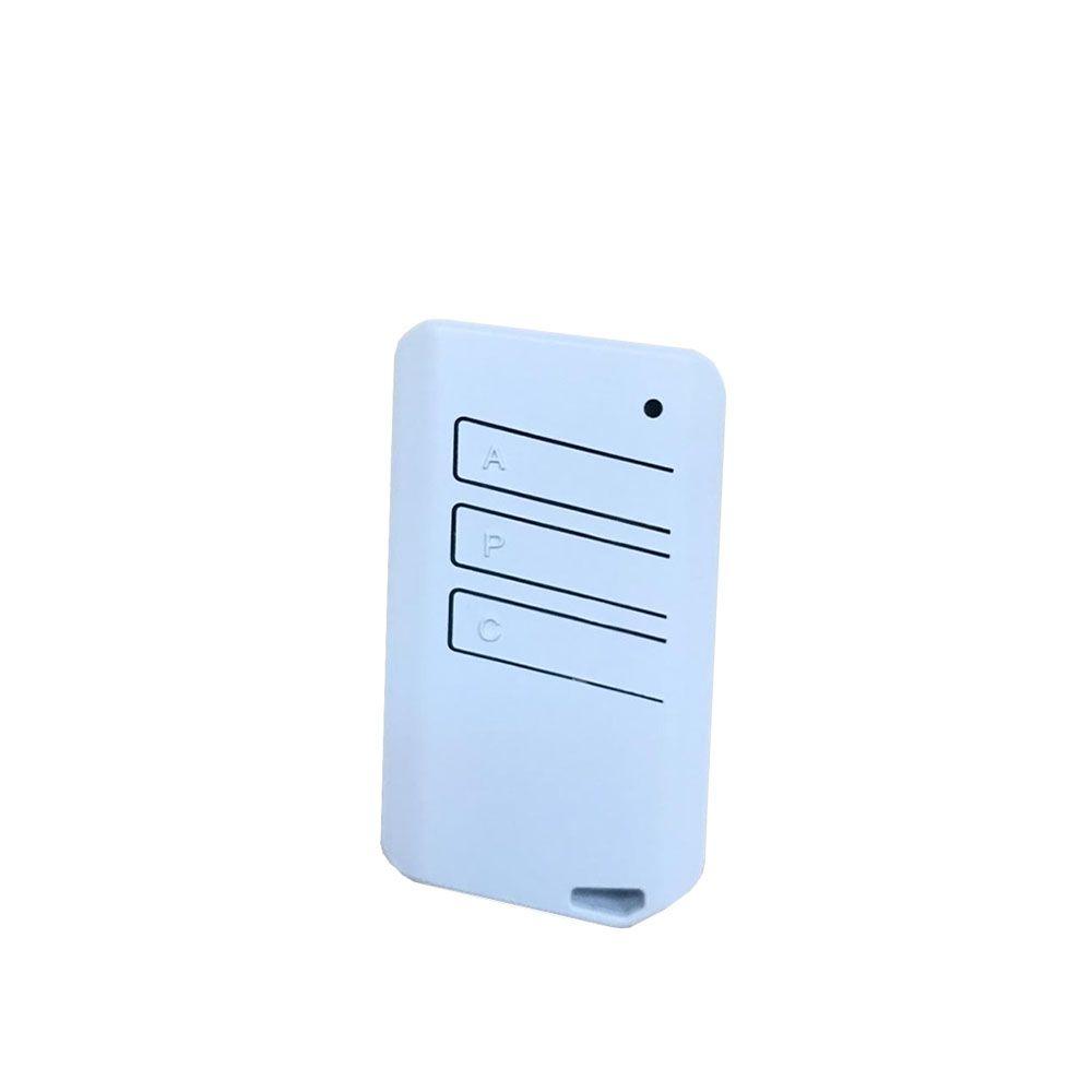 Controle Remoto Gcp Ss 100 Slim Securi Service