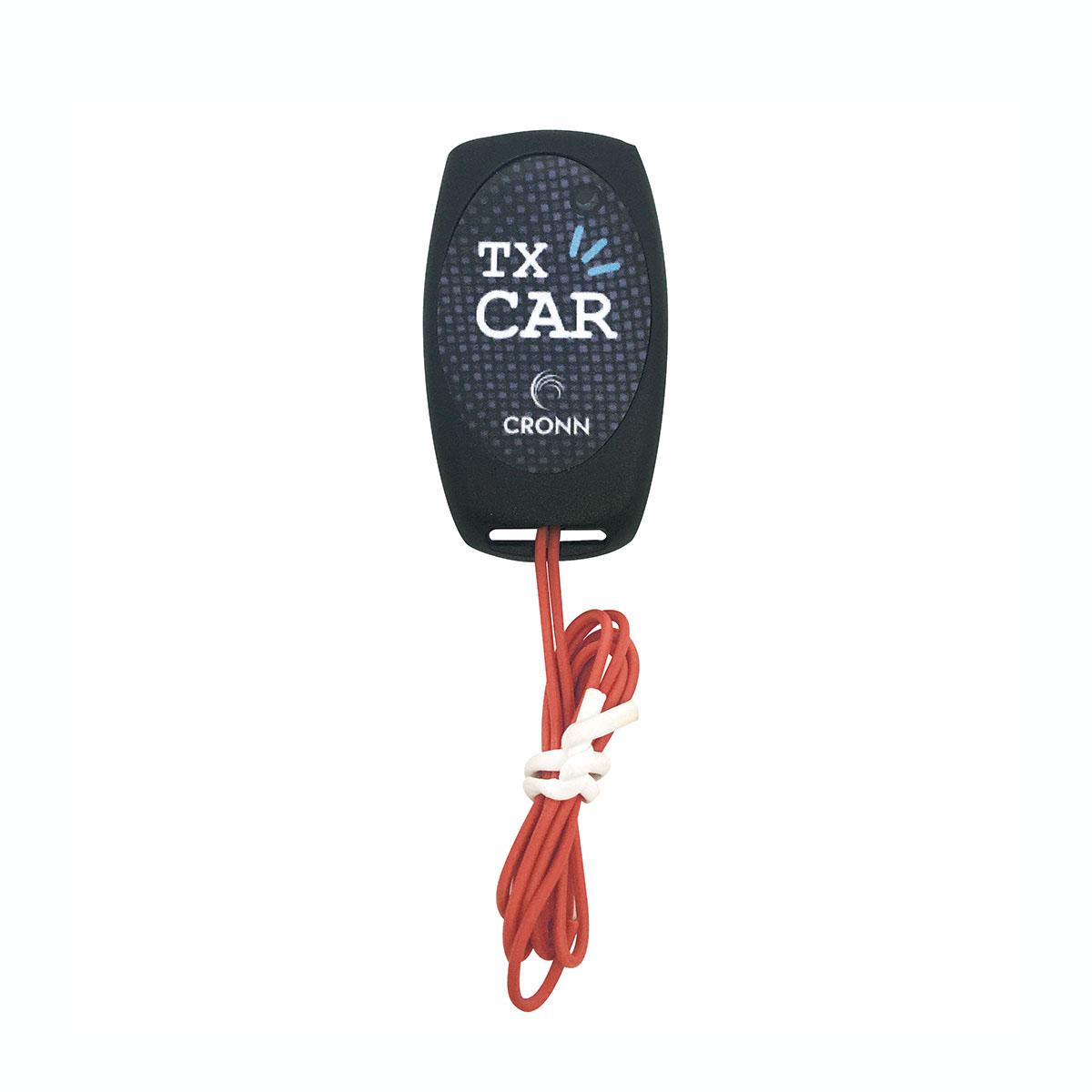 Controle Remoto Tx Car Copiador 433,92MHz