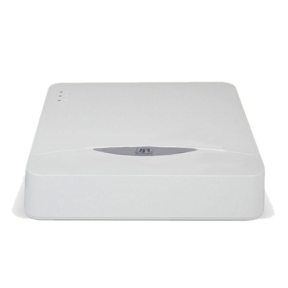 Dvr 8 Canais Pentaflex 5em1 1080n DHD 1108 Jfl com HD de 500g