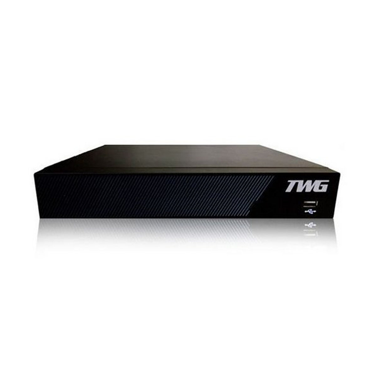 Dvr Gravador De Video 8 Canais 5Em1 1080n TWG