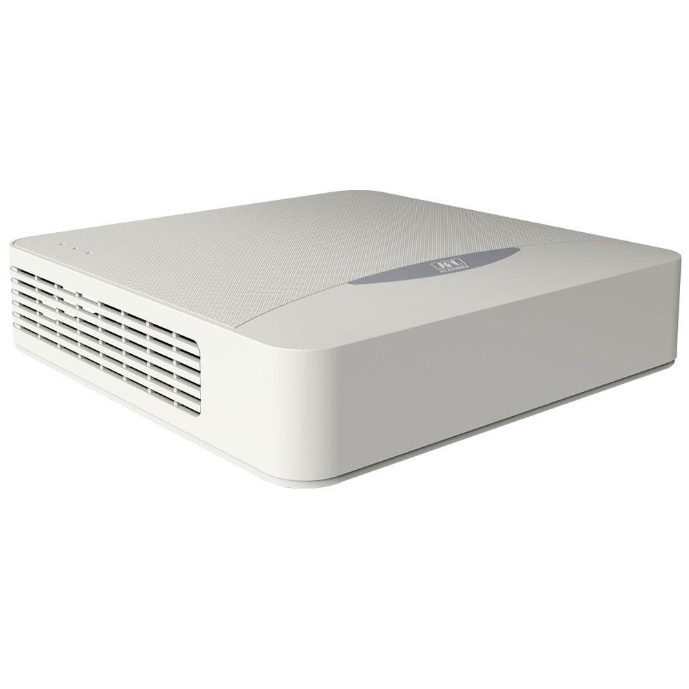 Dvr Gravador Jfl 4 Canais Full Hd 1080p 3Mp 5 em 1 Dhd 3304