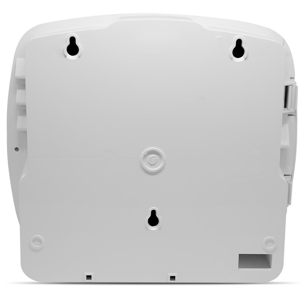 Eletrificador Central de Choque Ecr 18i Plus Com Bateria e Sirene