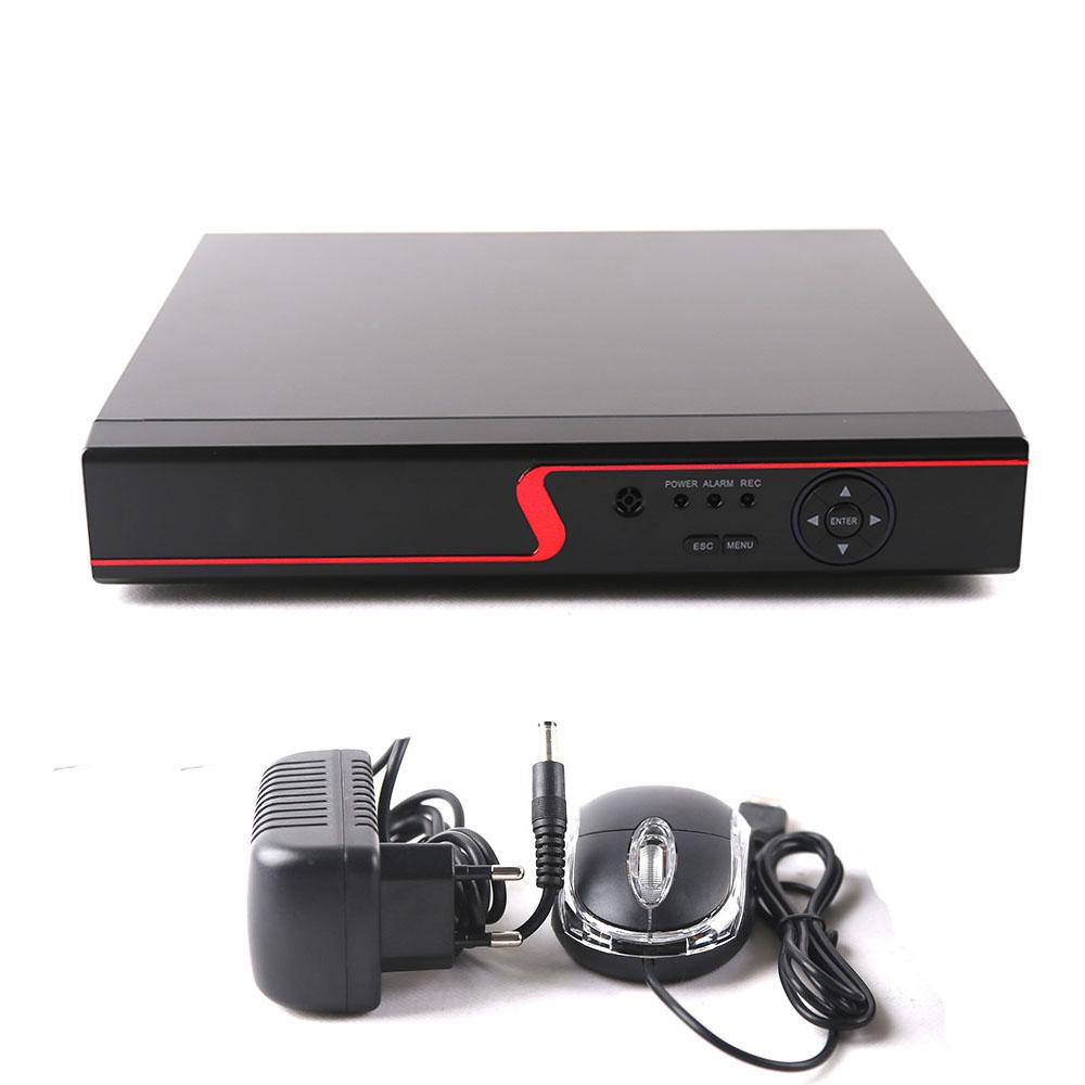 Gravador Dvr 8 Canais Full Hd 1080p P2p Nuvem
