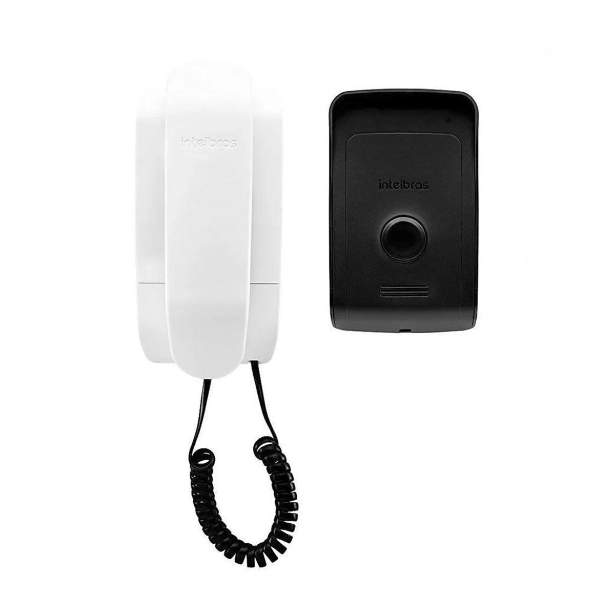 Interfone Residencial Porteiro Intelbras Ipr 1010