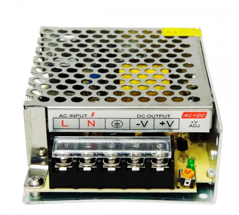 Kit 3 Câmeras De Segurança Jfl Hd 30mts Chd 1230p Completo