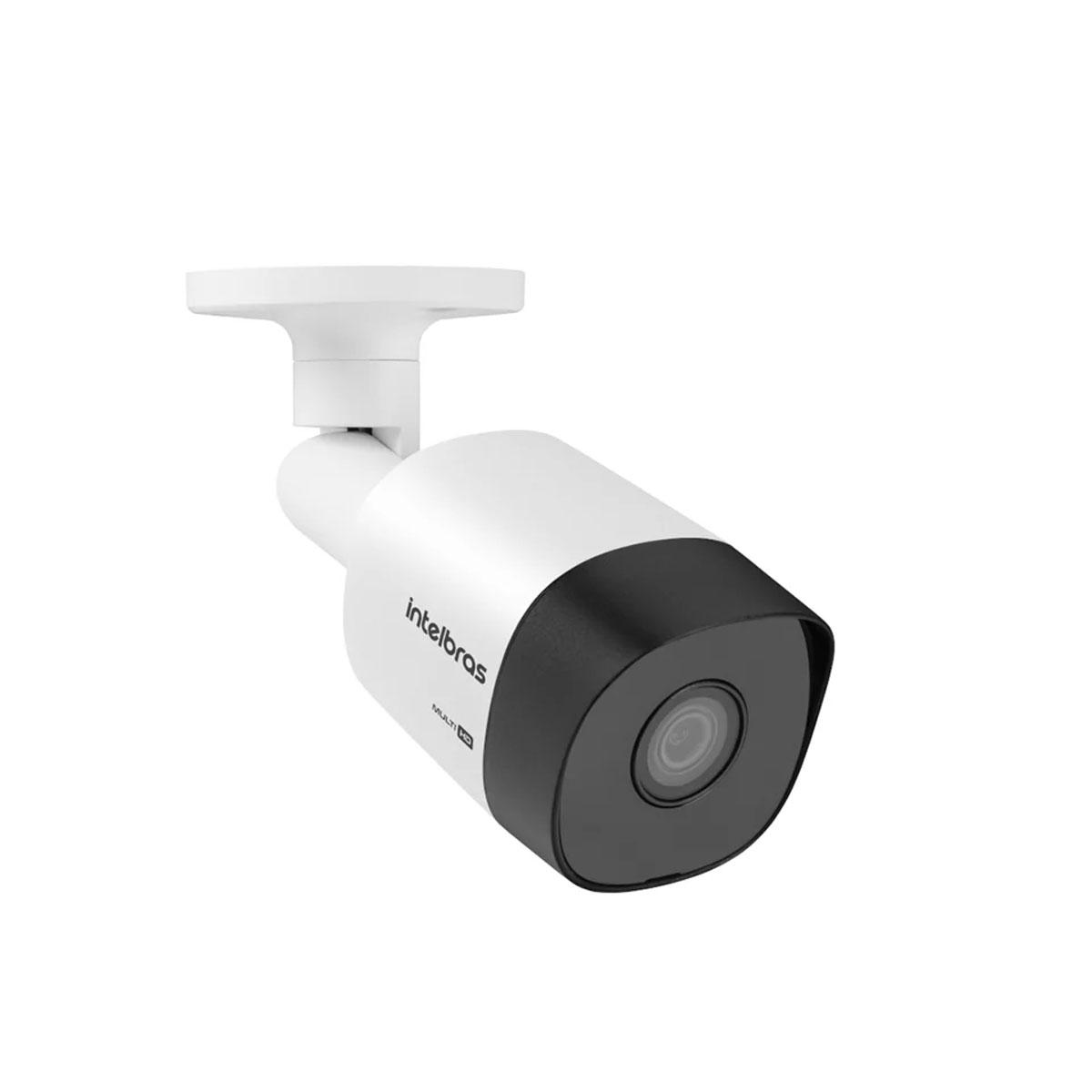 Kit 5 Cameras Infra Full Hd 1080p 2Mp Vhd 3230b Intelbras