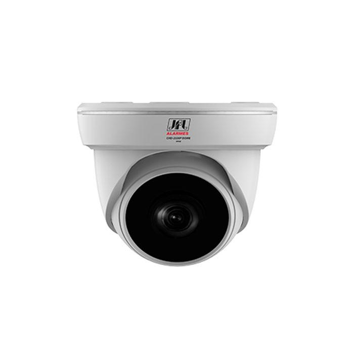 Kit 9 Cameras Jfl 6 Cameras 2130m 2 Dome 2320 e Chd 2130 IP