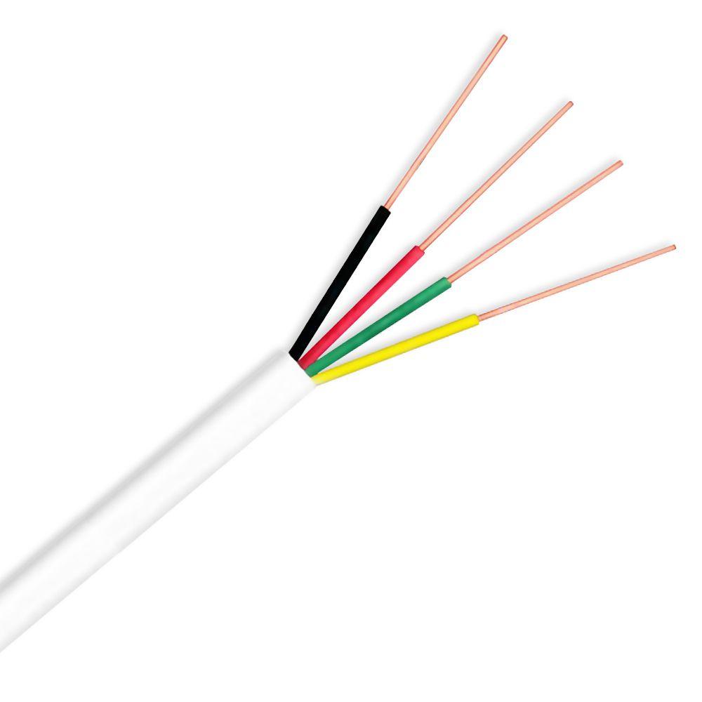 Kit Alarme Active 20 Ethernet Jfl Sensores Iva Ira 115 e Shc Fit