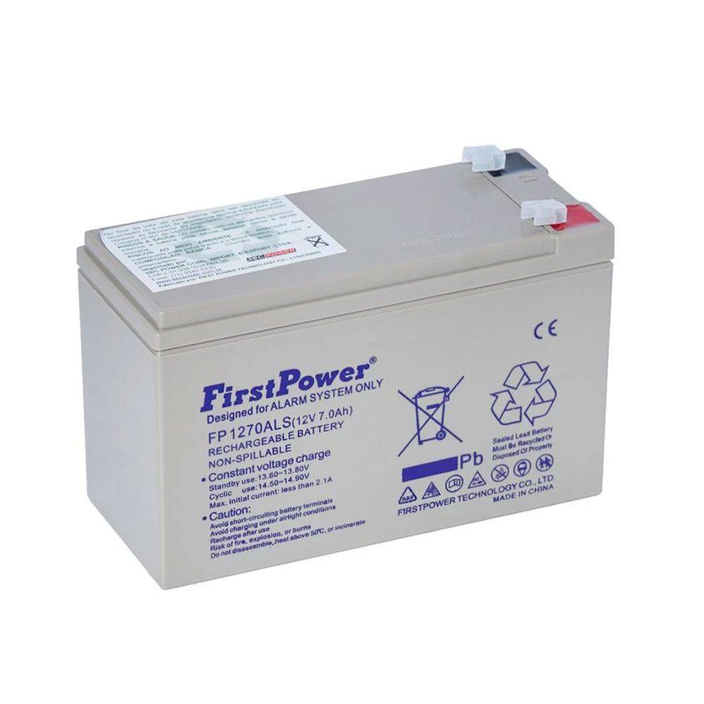 Kit Alarme Active 20 Ultra Com 2 Sensores Barreira Ira 315 Jfl