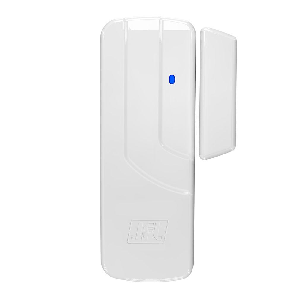 Kit Alarme Active 32 Duo Jfl Sem Fio Sensores Sl 220 e 520 Duo