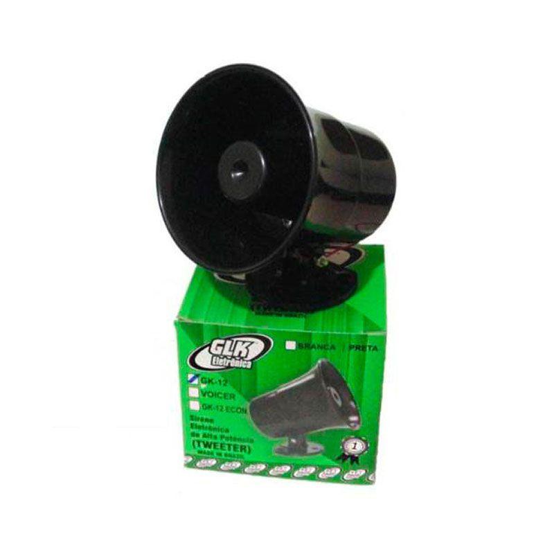 Kit Alarme Com Discadora Gsm Brisa Cell 804 e Sensores Tec 550 Jfl