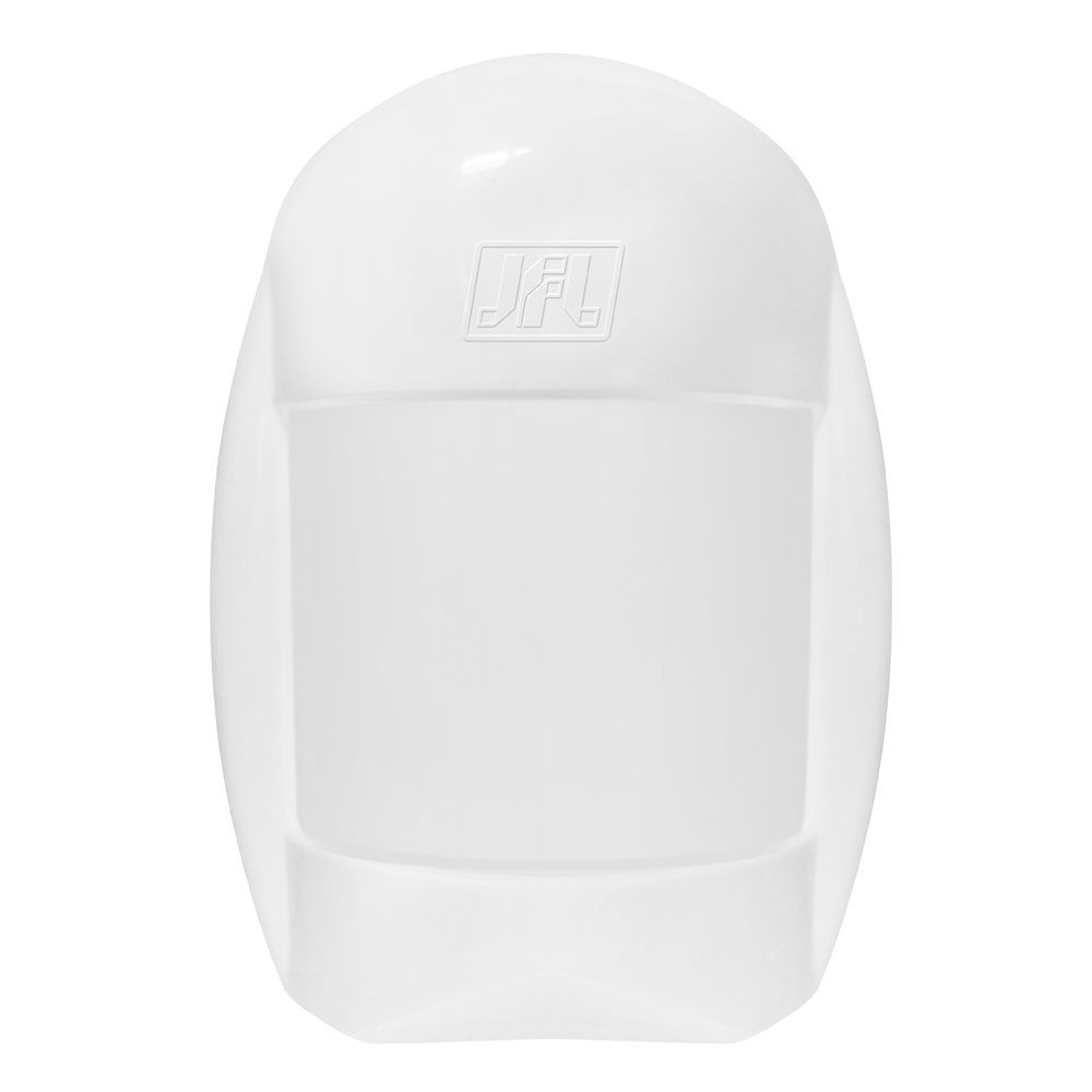 Kit Alarme Com Discadora Gsm Brisa Cell 804  Sensores De Presença Jfl