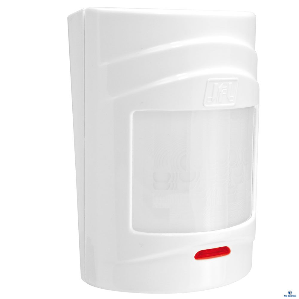 Kit Alarme  Discadora Gsm Brisa Cell 804 Jfl Sensores Irs 430i