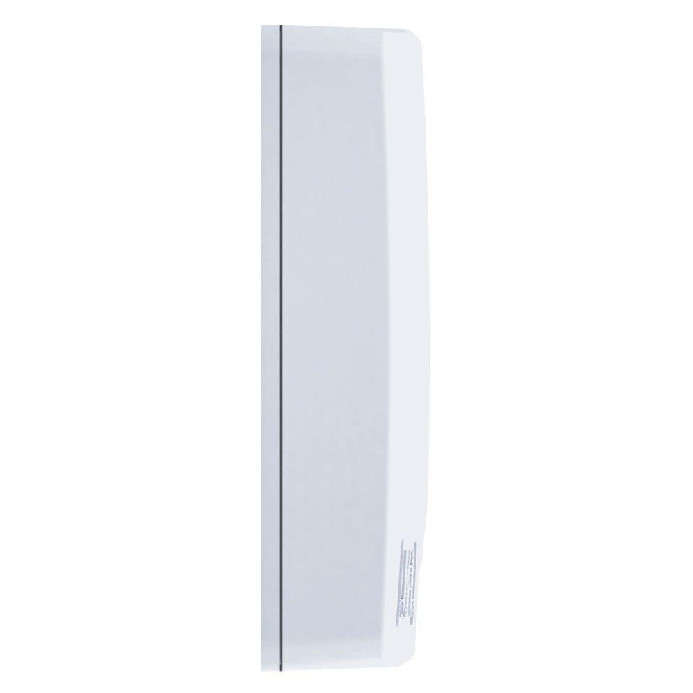 Kit Alarme Residencial Monitorado Active 20 Ethernet Com Idx 2001