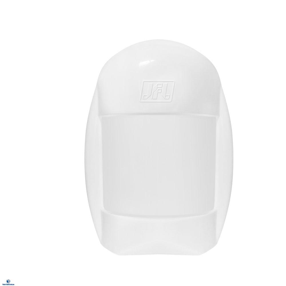 KIT ALARME RESIDENCIAL SMART CLOUD 18 JFL COM SENSORES IDX 1001 E SHC FIT