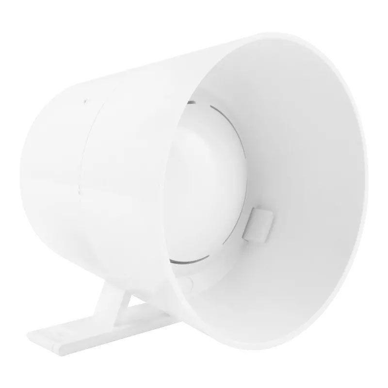 Kit Alarme Smart Cloud 18 Jfl Sensor 5 Shc Fit e 4 Idx 1001 Jfl