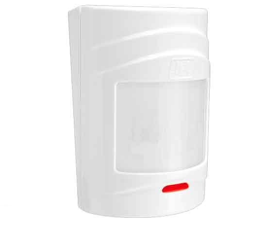 Kit Alarme SmartCloud 18 Jfl 5 Sensores Sem Fio Irs 430i