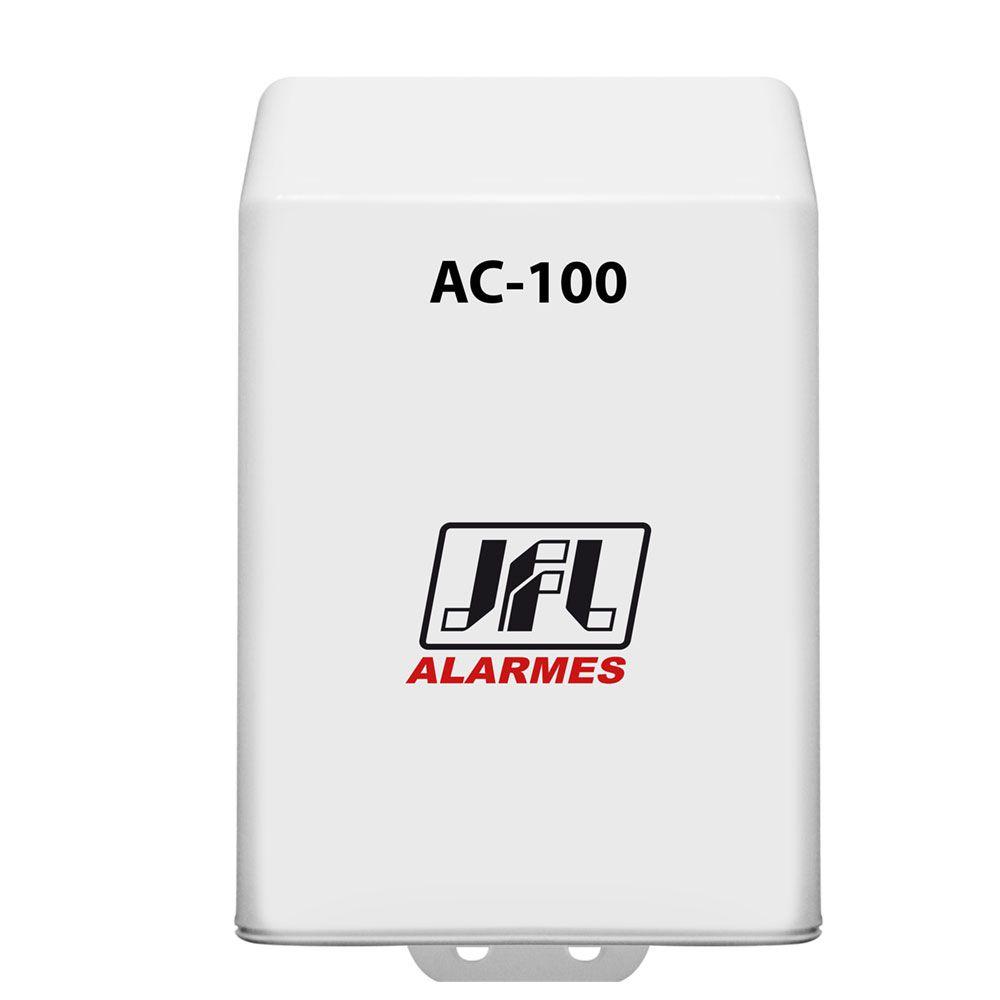 Receptor Programável Multifuncional Ac 100 Jfl 110~220v