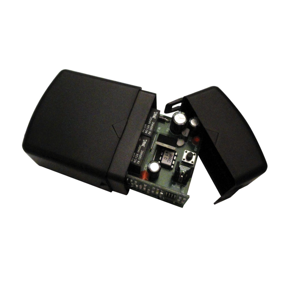 Receptora Beta 1 Canal Digital Padrão 433,92Mhz Cronn