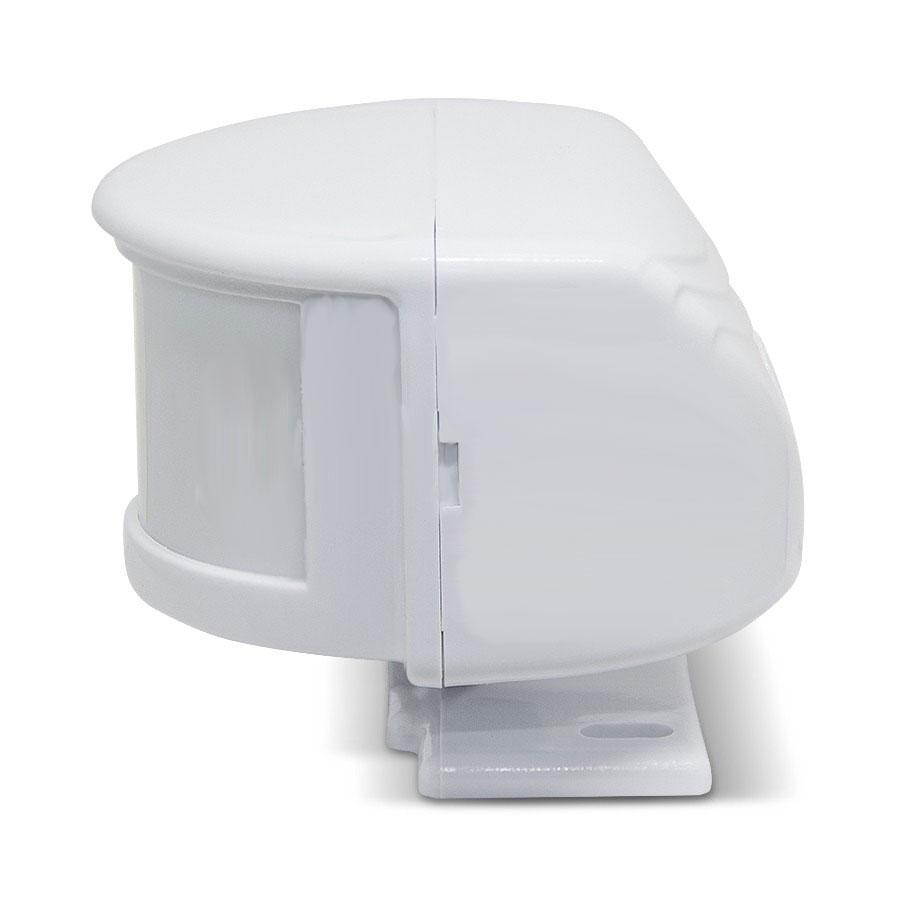 Sensor De Cortina Com Fio Irw 1000 Cf Jfl