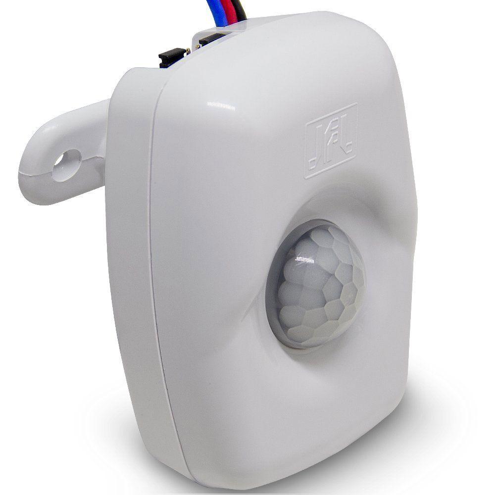 Sensor De Iluminação Fotocelula Sobrepor Si 30p Jfl