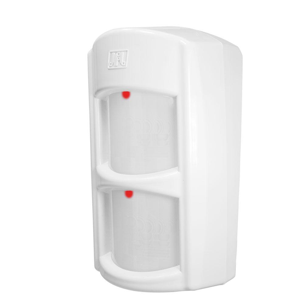 Sensor De Presença Passivo Pet 30kg Semi-Externo Ird 640 Jfl