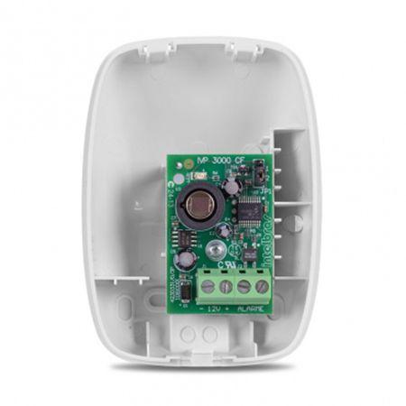 Sensor Infravermelho Passivo Com Fio Ivp 3000 Cf Intelbras