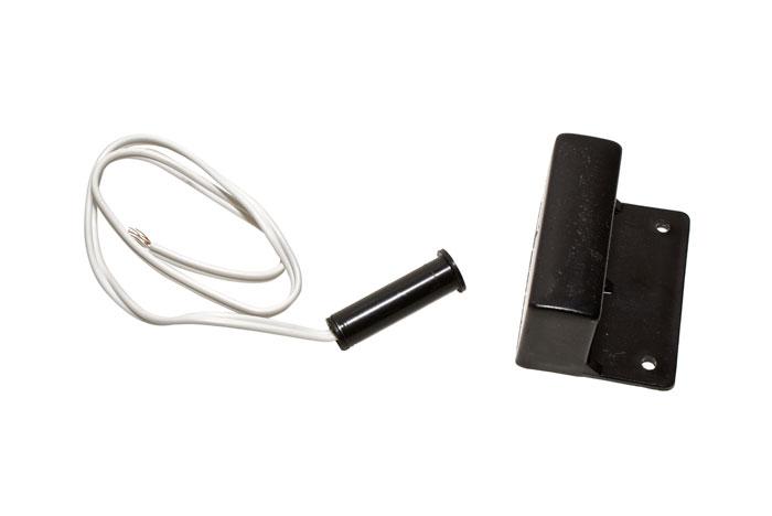 Sensor Magnetico Porta De Aço Com Fio N/A