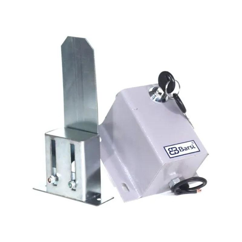Trava Elétrica Eletromagnética Para Portão Eletrônico 220v Barsi
