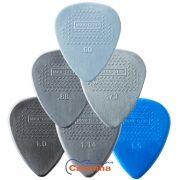 Palheta Dunlop Max-Grip Standard