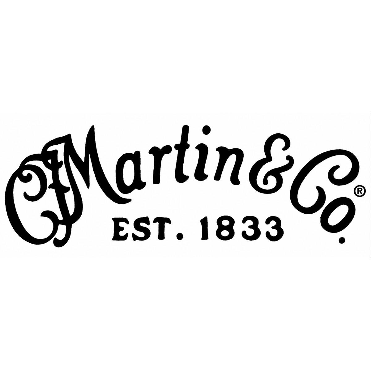 Corda avulsa Martin Tradicional Aço 80/20 Bronze (violão)  - Cavanha Acessorios Musicais