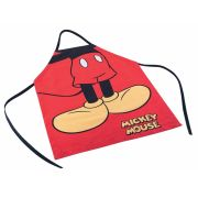 Avental Adulto Estampado Mickey M 1 peca | Lepper