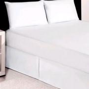 Capa para colchão impermeável Master Casal | Pano Bordado