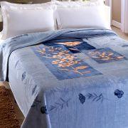 Cobertor Casal Jolitex Toque Macio e Antialérgico - Majestic