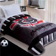 Cobertor Corinthians Macio 150X200 | Corttex