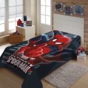 Cobertor Infantil Homem Aranha Jolitex