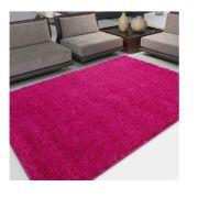 Passadeira 66x180 Pink Prime Jolitex