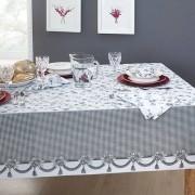 Toalha de Mesa 6 Lugares Impermeável Naruralle Fashion 1,8 x 2,2 | Sultan