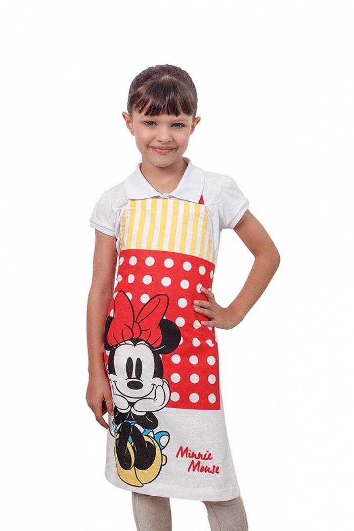Avental Estampado Minnie M 1 Peça | Lepper